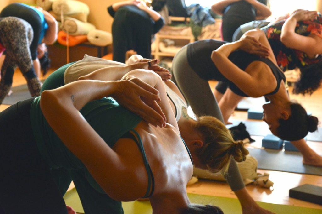Atelier Yoga & Sophrologie