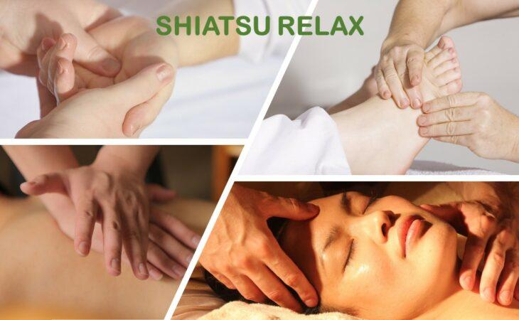 Shiatsu Relax